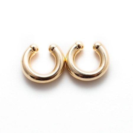 PIERCING BOLD GROSSO - OURO