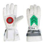 Luva Elétrica de Tráfego T-Glove