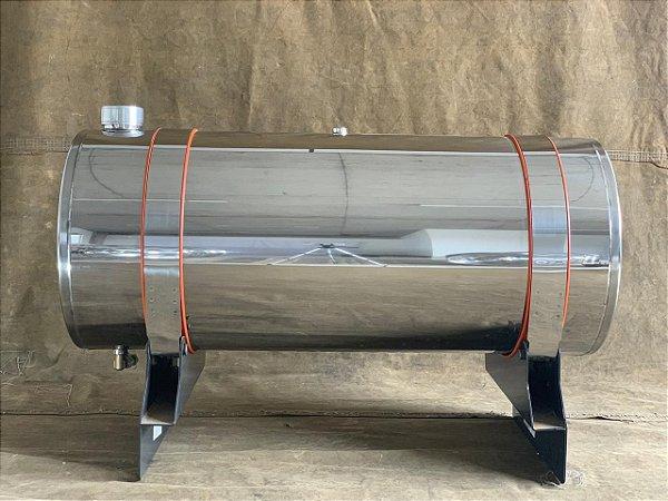 Tanque Inox Plataforma Arla 155 Litros