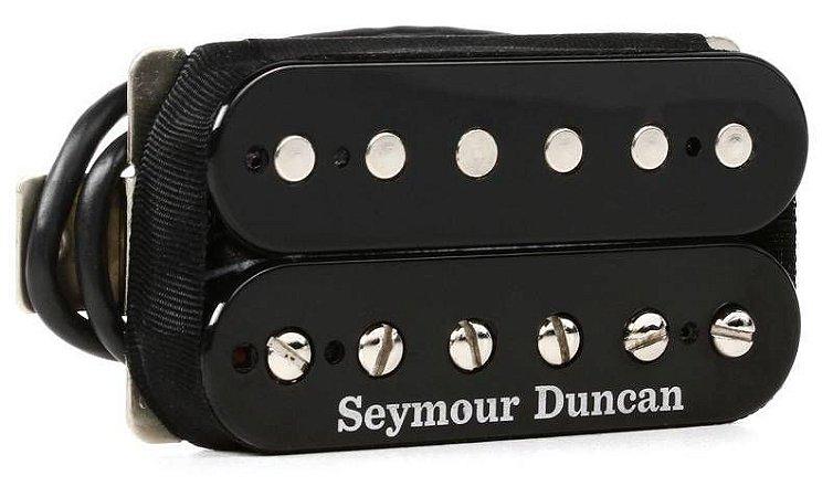 Captador Custom Shop Guitarra Modelo 78 Uncovered