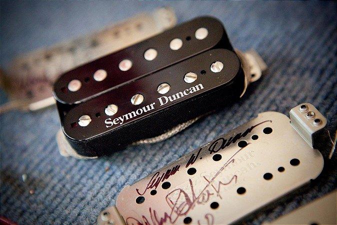 Captador Custom Shop Guitarra Warren DeMartini RTM