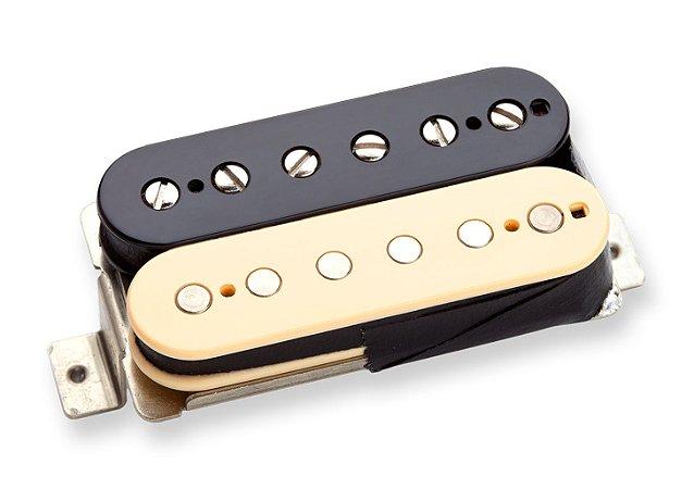 Captador Guitarra APH-2n Alnico II Pro Slash Reverse Zebra