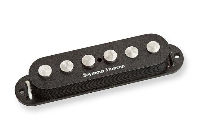 Captador Guitarra SSL-7 Preto