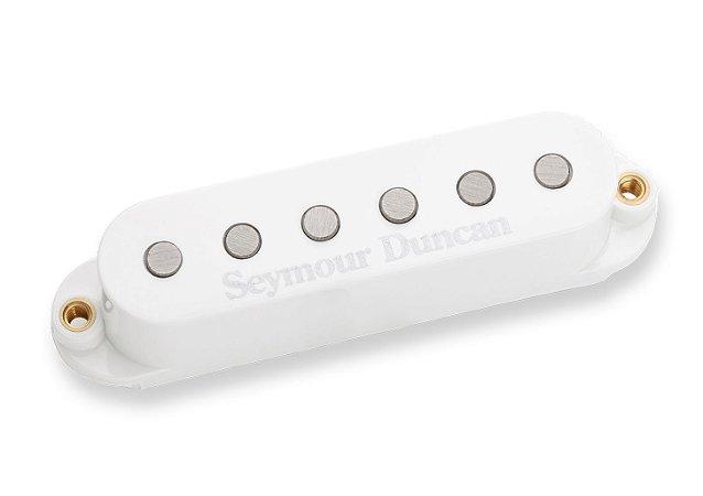 Captador Guitarra STK-S7 Vintage Hot Stack Plus , Branco
