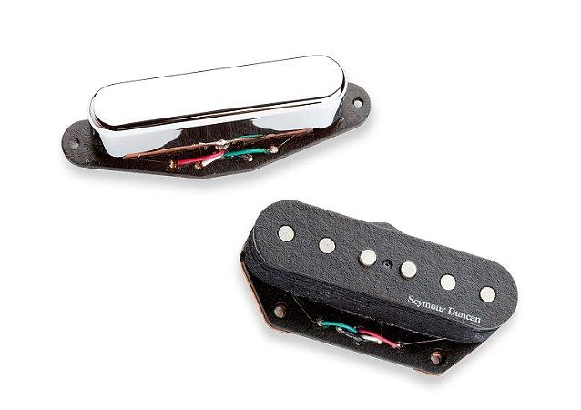 Captadores (Par) Guitarra STL-1s Vintage Broadcaster