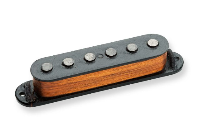 Captador Guitarra Antiquity Jaguar Preto