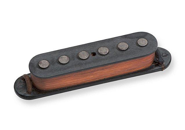 Captador Guitarra Antiquity Jaguar, Preto