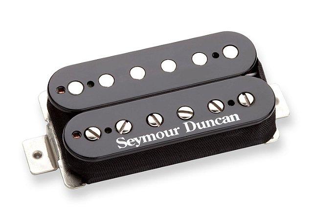 Captador Guitarra SH-5 Duncan Custom Preto