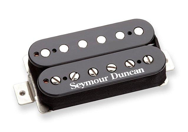 Captador Guitarra SHPR-1b P-Rails Preto
