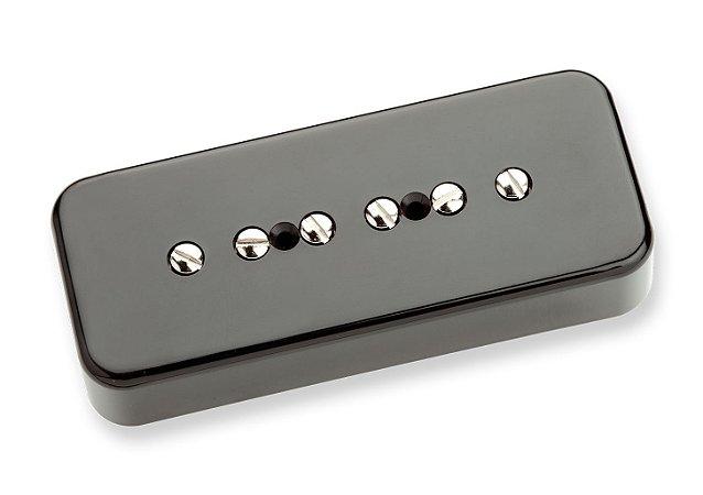 Captador Guitarra SP90-2n Hot P90 Soapbar, Preto