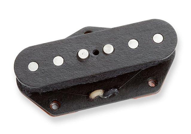 Captador Guitarra STL-1 Vintage '54 Tele Preto