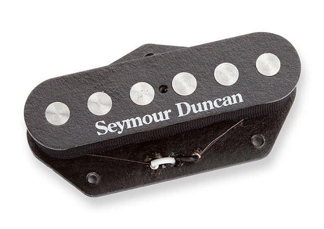 Captador Guitarra STL-3 Quarter Pound Tele Preto