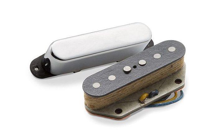 Captadores (Par) Guitarra Signature Brad Paisley Set - La Brea