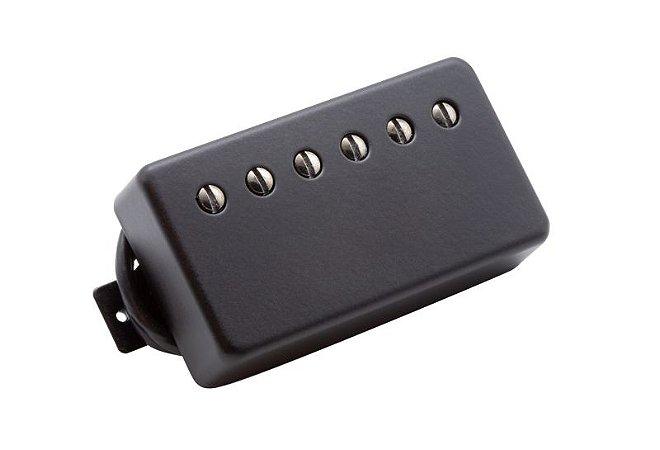 Captador Guitarra SH-1B '59 Model, Humbucker, Alnico 5, Ponte, 4 Cond, Capa Preta