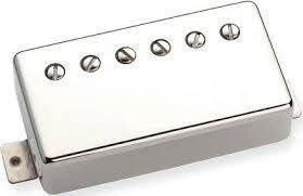Captador Seymour Duncan Guitarra TB-4 JB Trembucker Niquelado