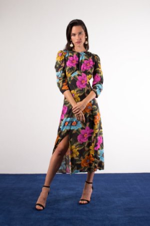 Vestido linda de morrer Cibele