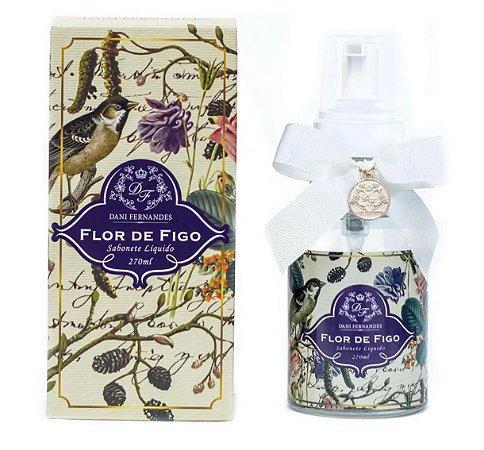Sabonete espumador Flor de Figo