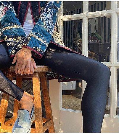 Legging Forlegs Preta