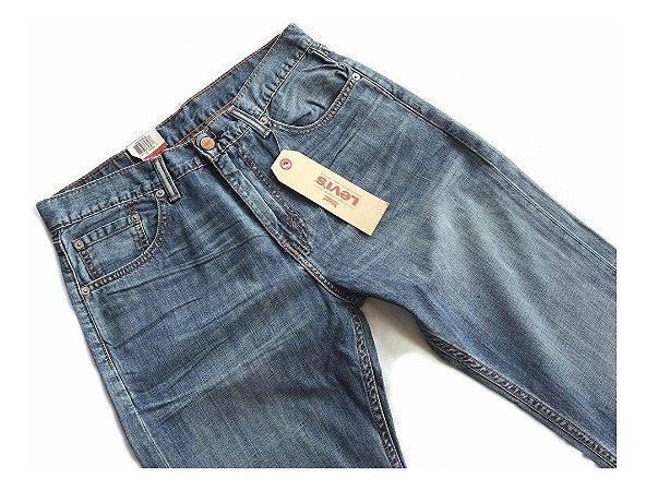 Calça Jeans Levis 505 Masculina Original Loja Autorizada 36