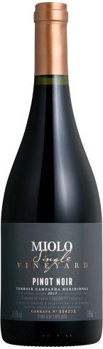 Pinot Noir Single Vineyard Miolo