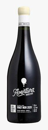 Aventura Pinot Noir Unoaked