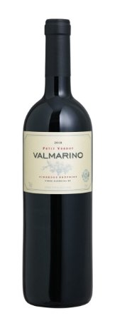 Petit Verdot Valmarino 2019