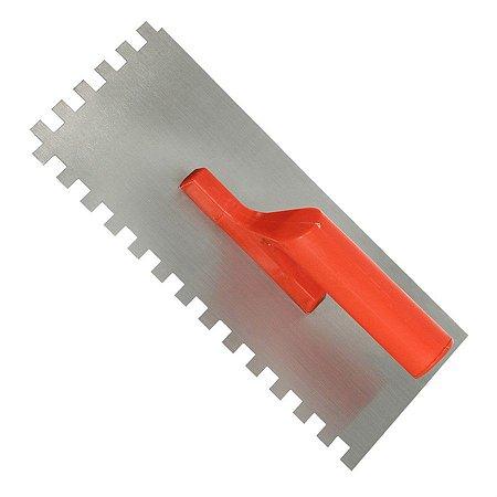 Desempanadeira De Aço Dentada 28x12 CM