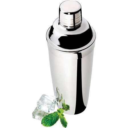 Coqueteleira Inox 750 Ml Drinks Caipirinha Batidas Bar