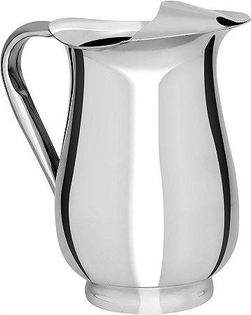 Jarra de Suco ou Água 1,5 Litros em Inox