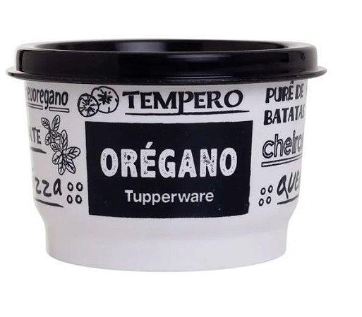 TUPPERWARE POTINHO TEMPERO PB ORÉGANO 140ML