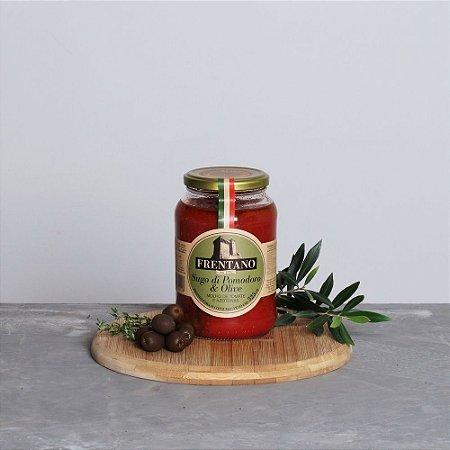 Sugo di Pomodoro & Olive