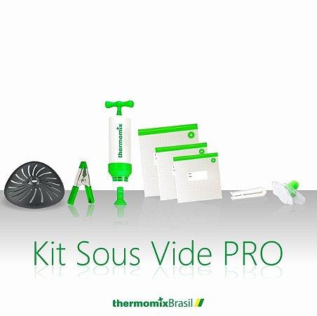Kit Sous Vide  PRO