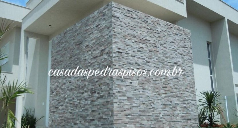 Basalto Vulcano filete 5 cm x livre