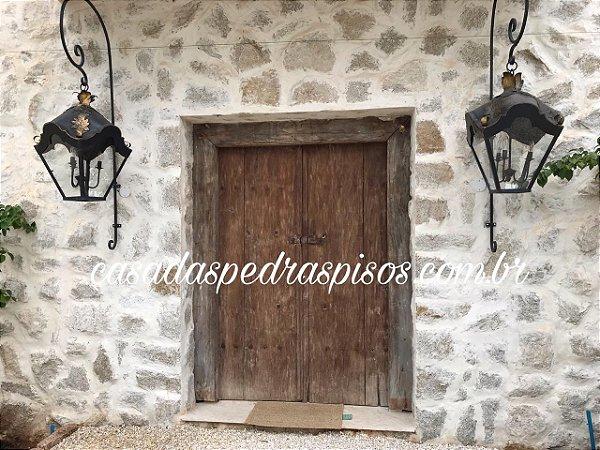 Pedra Moledo Gnaisse aplicação Toscana