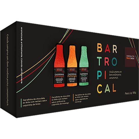 Bar Tropical 168g