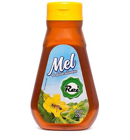 Mel de Abelha Rei Flores Silvestres 275G
