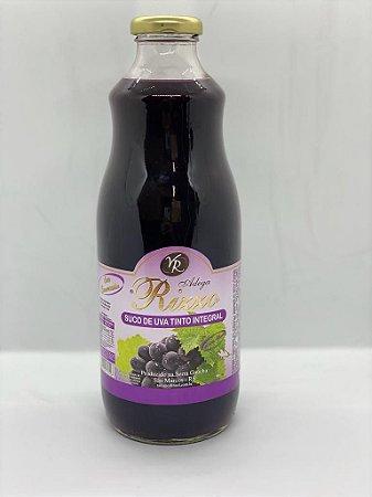 Suco de Uva Integral 1 litro