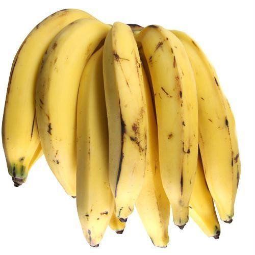Banana da Terra- 6 Unidades