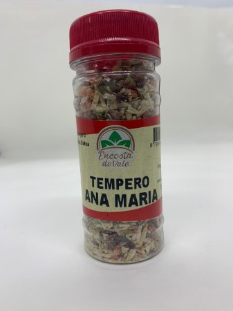 Tempero Ana Maria- 50g
