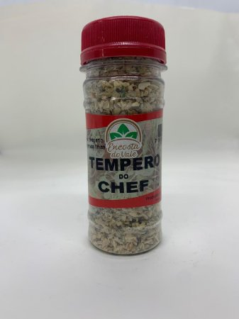 Tempero do Chef- 70g