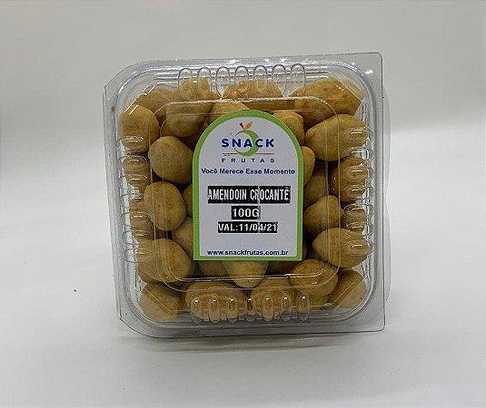 Amendoim Crocante- 100g