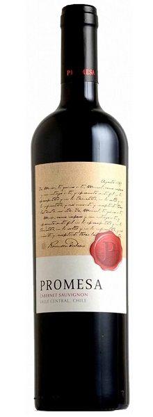 Promesa Cabernet Sauvignon