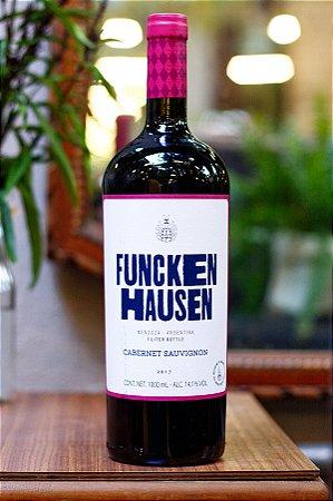 Cabernet Sauvignon - Funckenhausen