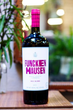 Blend tinto - Funckenhausen