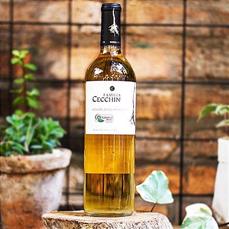Moscatel de Alejandria - Familia Cecchin