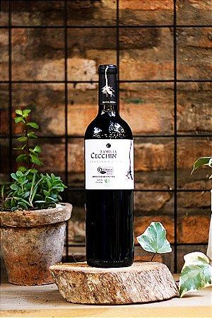 Graciana - Familia Cecchin