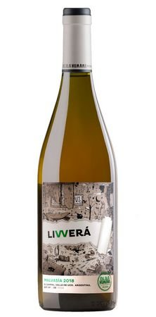 Malvasia Livverá - Patito Feo