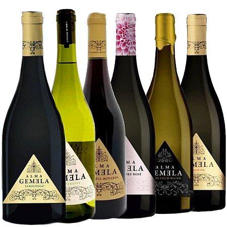 Kit Alma Gemela Wine Friday