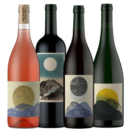Kit Rocamadre Wine Friday