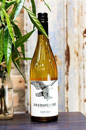 Pinot Gris Desquiciado